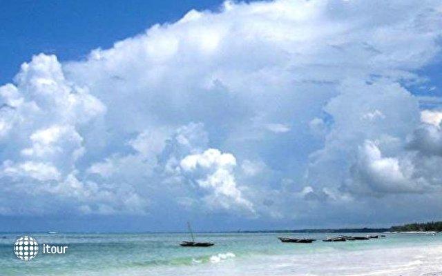Matemwe Beach Village 7