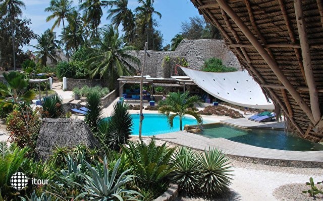 Matemwe Beach Village 1