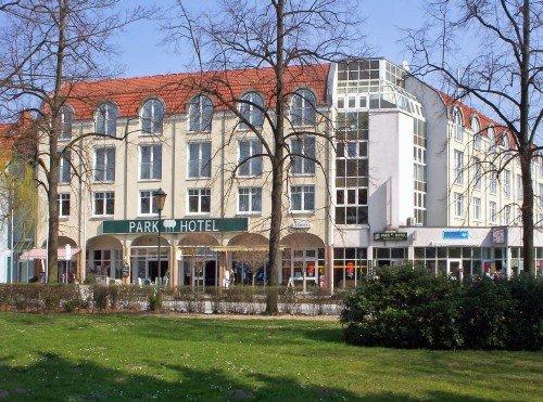 Park Hotel 1