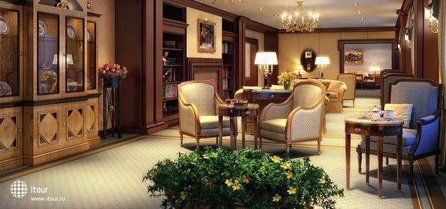 Fairmont Grand Hotel Kyiv 5