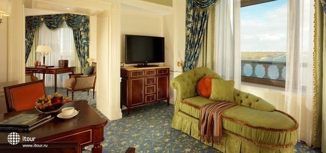 Fairmont Grand Hotel Kyiv 6