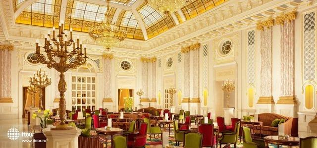 Fairmont Grand Hotel Kyiv 7