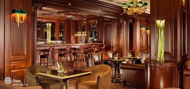 Fairmont Grand Hotel Kyiv 8