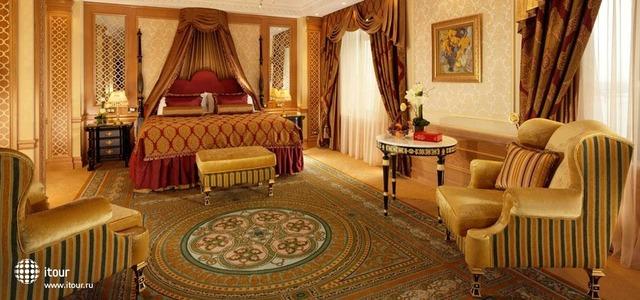 Fairmont Grand Hotel Kyiv 10