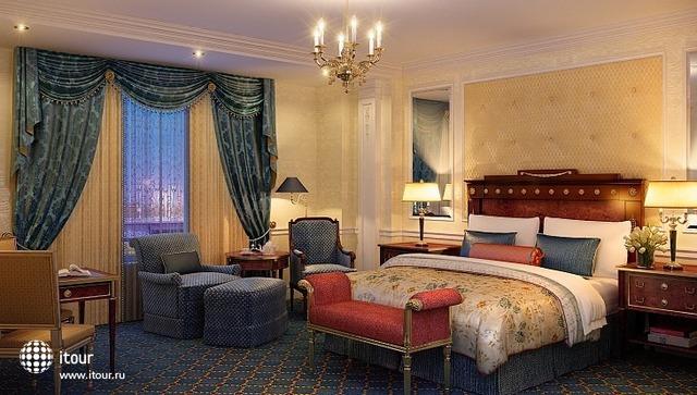 Fairmont Grand Hotel Kyiv 3