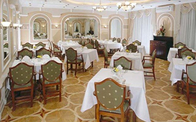 President Hotel  10