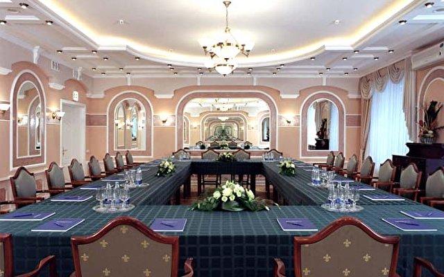 President Hotel  8