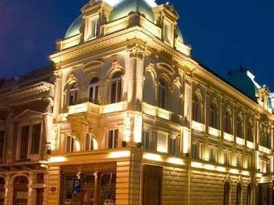 Aleksandar Palas Hotel 1