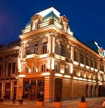 Aleksandar Palas Hotel 4