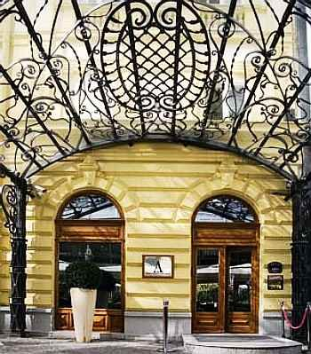 Aleksandar Palas Hotel 6