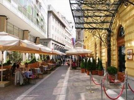 Aleksandar Palas Hotel 9