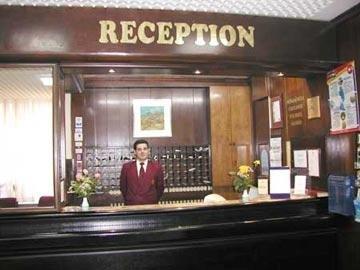 Hotel Rex 2
