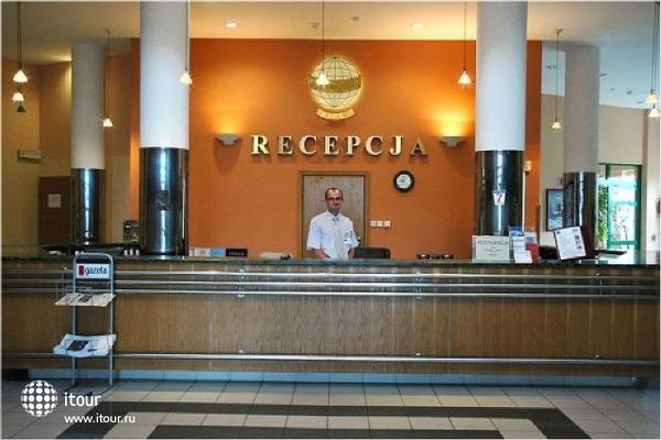 Hotel Gromada Przemysl 4