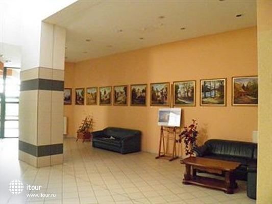 Hotel Gromada Przemysl 8
