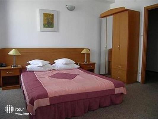 Hotel Gromada Przemysl 9