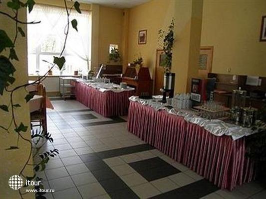 Hotel Gromada Przemysl 10