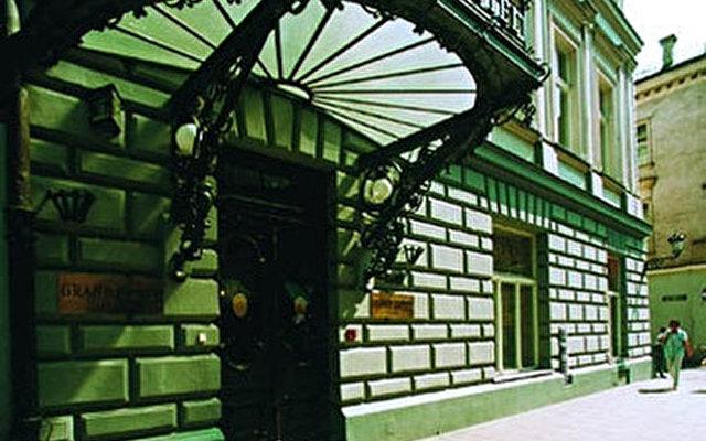 Grand Hotel Krakow  1