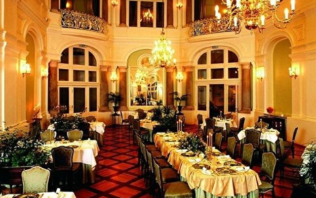 Grand Hotel Krakow  3