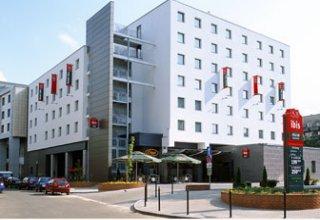 Ibis Krakow Centrum 1