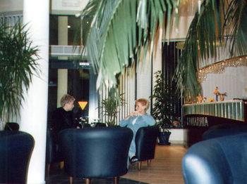 Jb Hotel 1