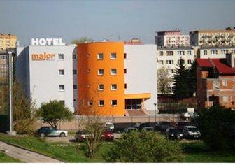 Major Hotel 1