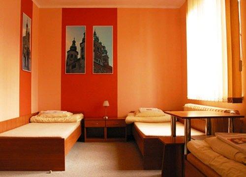 W.m. Hotel System Premium Krakow 6
