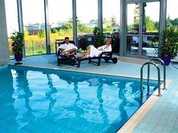 W.m. Hotel System Premium Krakow 2