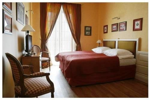 Hotel Dwor Kosciuszko 6