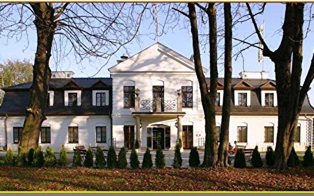 Hotel Dwor Kosciuszko 1