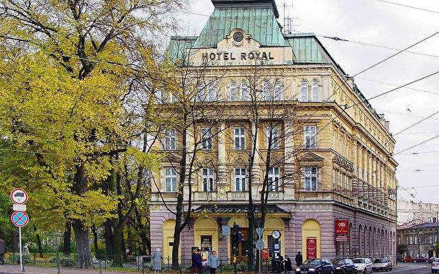 Royal Hotel 5