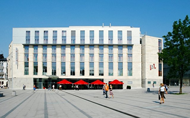 Andel's Hotel Cracow 1