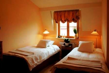Secesja Hotel 4