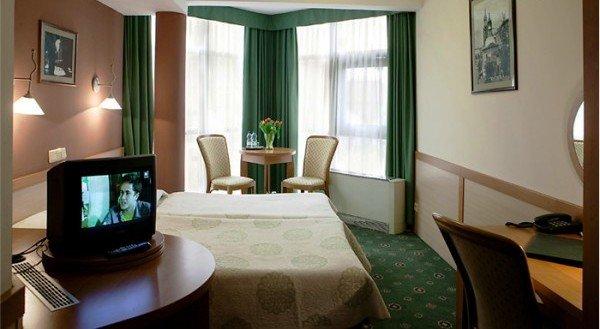 Secesja Hotel 9