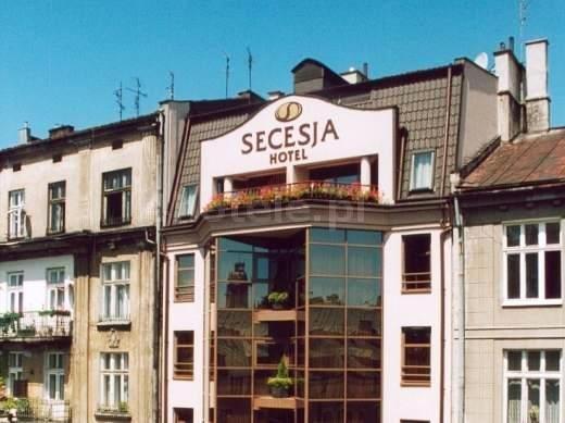 Secesja Hotel 1