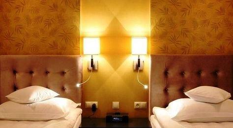 Unicus Hotel 10