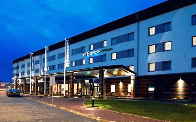Express By Holiday Inn Krakow 1