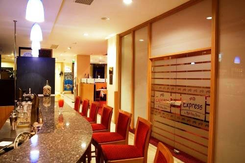 Express By Holiday Inn Krakow 3