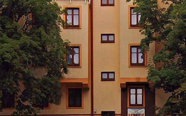 Benefis Krakow 2