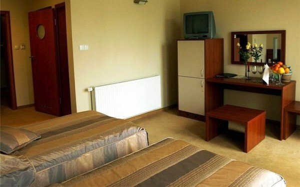 Poleski Hotel 7