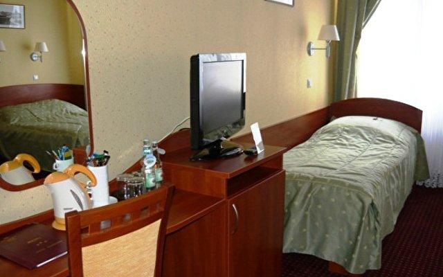 Quality Hotel Krakow 3