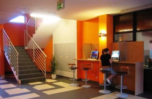 Quality Hotel Krakow 9