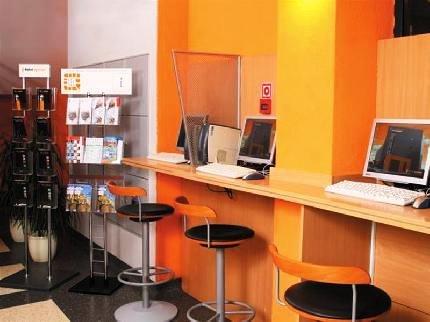 Quality Hotel Krakow 10