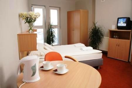 Quality Hotel Krakow 2