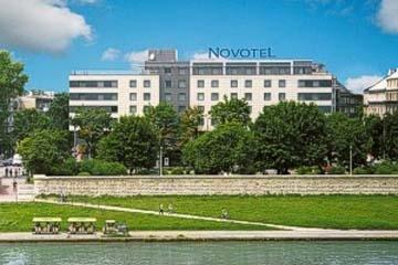 Novotel Centrum 1