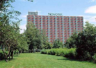 Novotel Krakow Bronowice  1