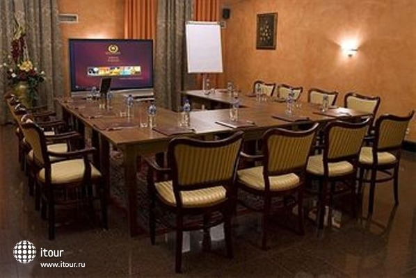 Turowka Hotel & Spa 10