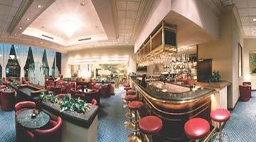 Marriott Warsaw Hotel 6