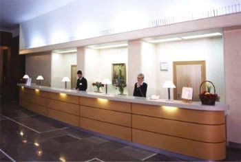 Grand Hotel Warszawa  5