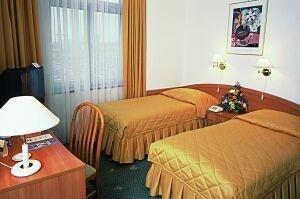 Grand Hotel Warszawa  7