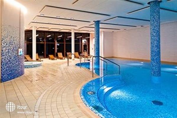 Holiday Inn Warszawa Jozefow 2